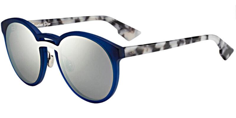 Comprar gafas de sol DIOR DiorOnde1 Habana Blue QYIA4 en la tienda online de gafas de sol Lunic Opticas Vigo