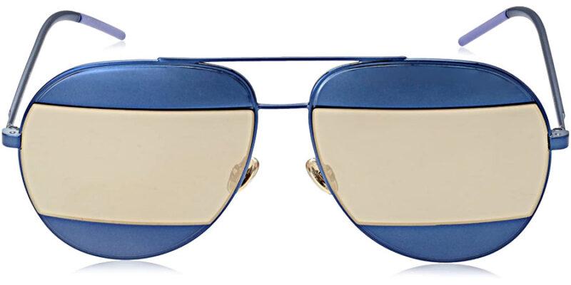Comprar gafas de sol DIOR Split 1 QAO UE en la tienda online de gafas de sol Lunic Opticas Vigo