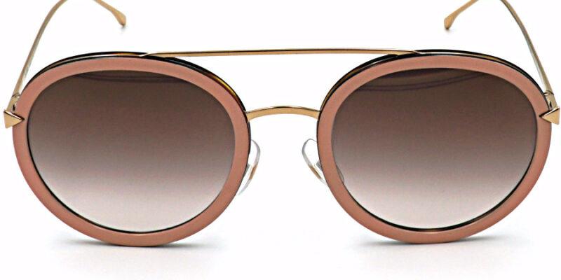 Comprar gafas de sol FENDI Woman FF0156S V54QH en la tienda online de gafas de sol Lunic Opticas Vigo