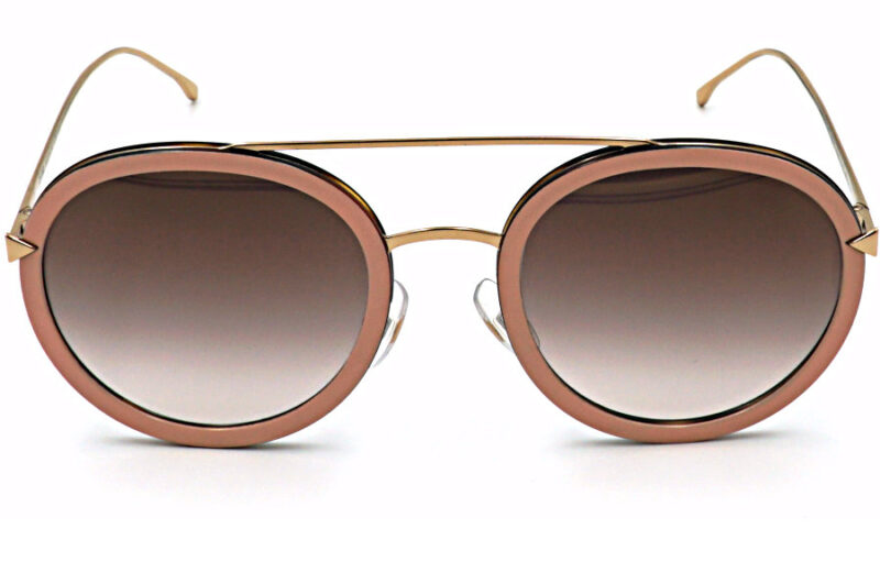 FENDI Woman Sunglasses 0156S V54 QH