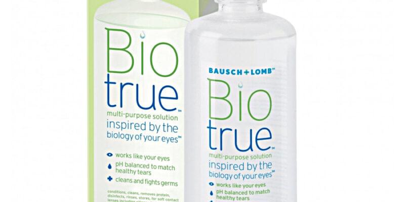 Compra líquido humectante para calmar los ojos irritados de Bausch & Lomb en la tienda online de gafas de sol Lunic Opticas Vigo