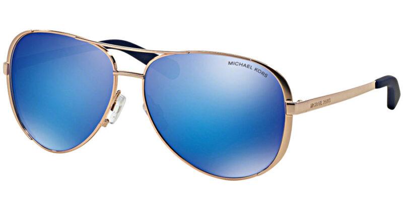 Comprar gafas de sol MICHAEL KORS Chelsea MK5004 100325 en la tienda online de gafas de sol Lunic Opticas Vigo