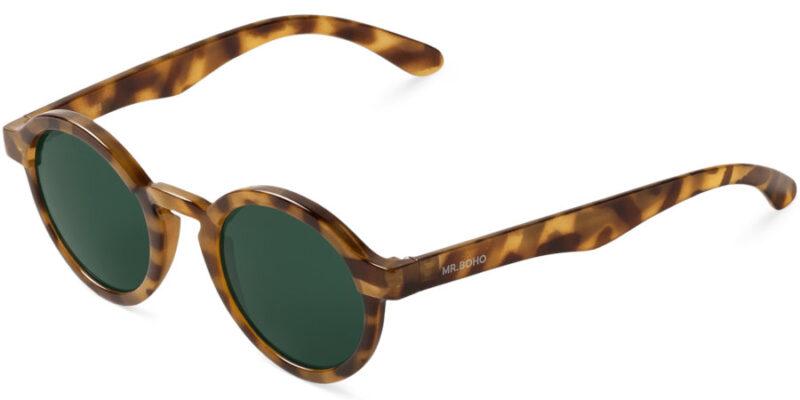 Comprar gafas de sol MR.BOHO Dalston High Contrast Classical Lenses en la tienda online de gafas de sol Lunic Opticas Vigo