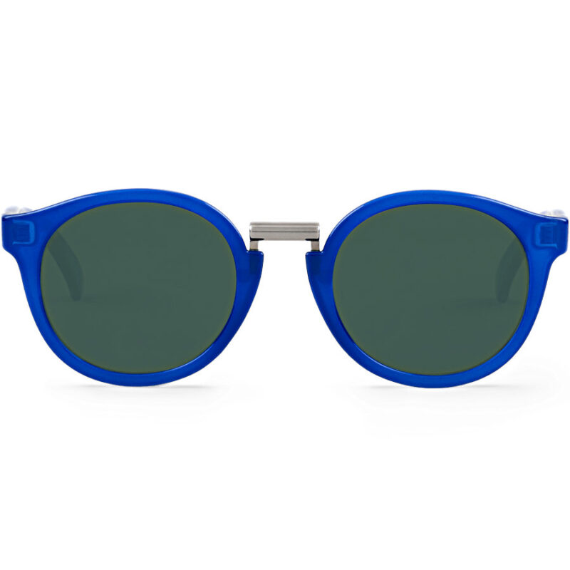 MR.BOHO Fitzroy Blue with Classical Lenses