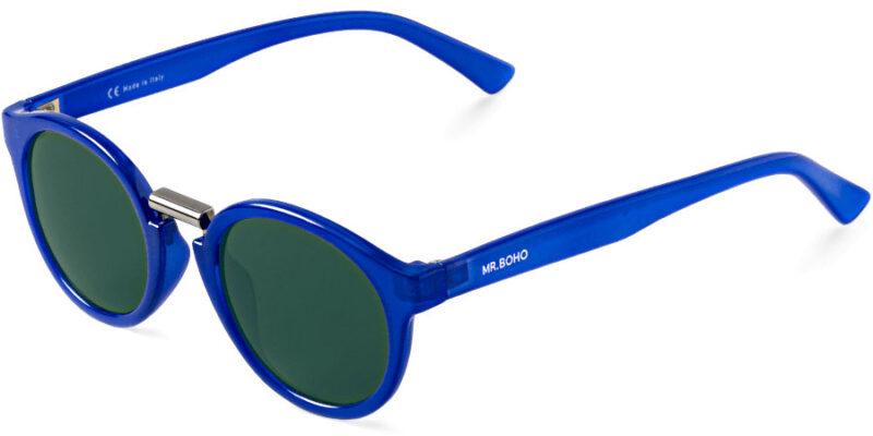 Comprar gafas de sol MR.BOHO Fitzroy Blue Classic Lenses en la tienda online de gafas de sol Lunic Opticas Vigo