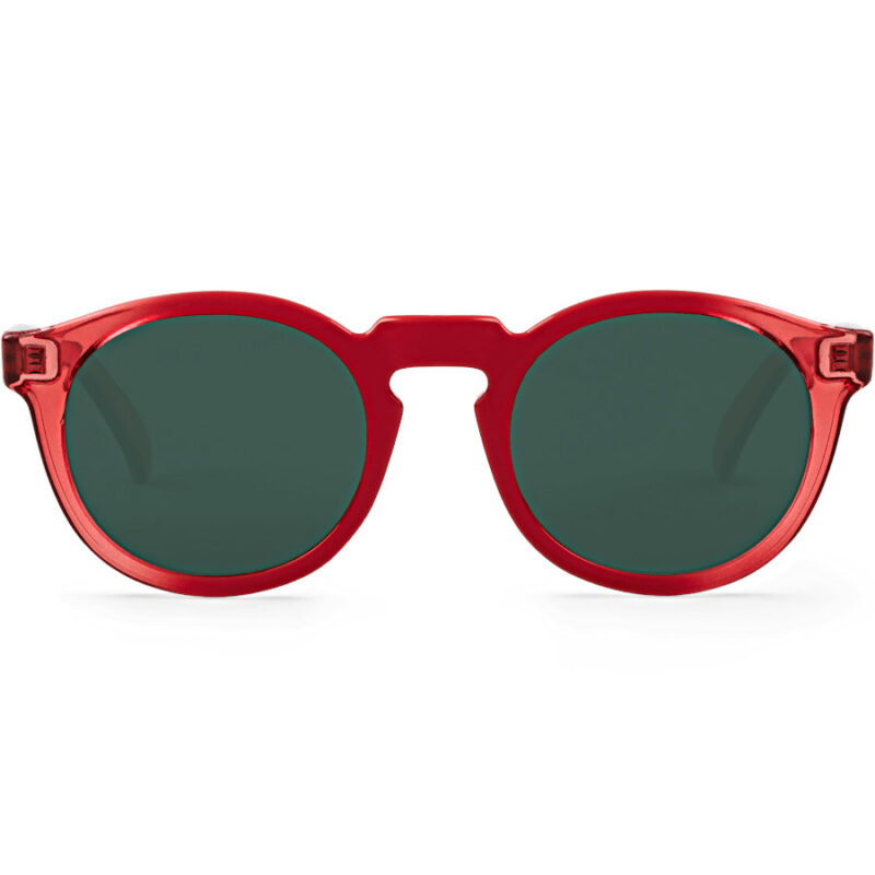 MR.BOHO Joordan Cherry with classic lenses