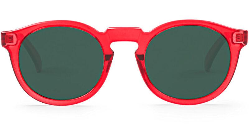 Comprar gafas de sol MR.BOHO Joordan Techni Red Classical Lenses en la tienda online de gafas de sol Lunic Opticas Vigo