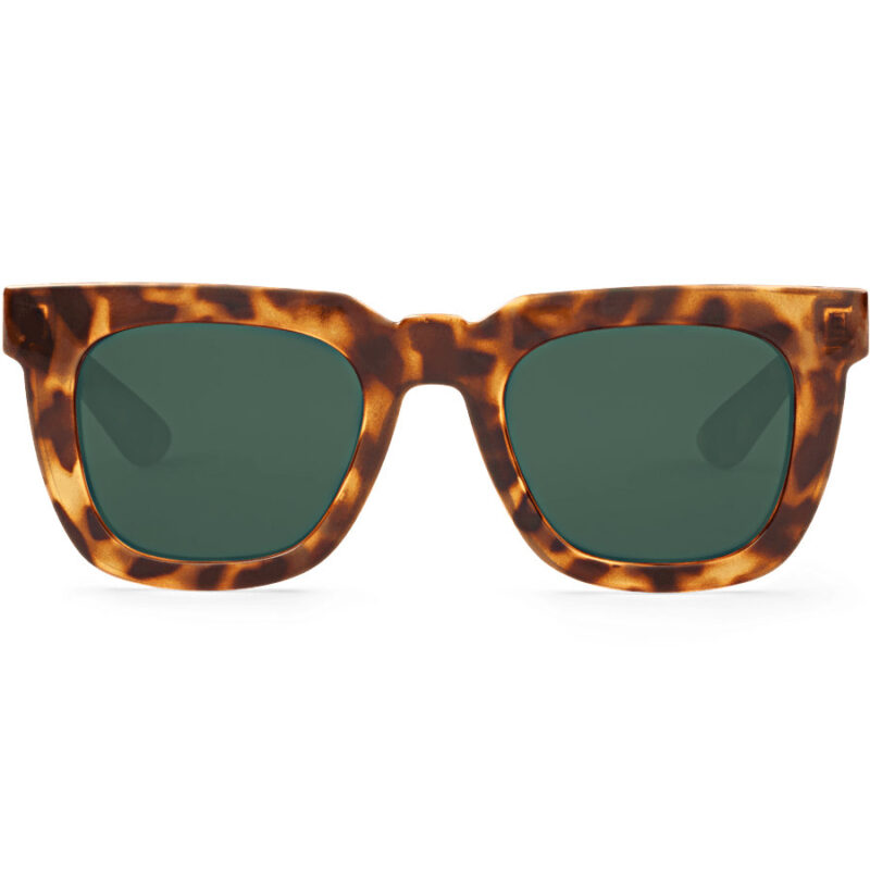 MR.BOHO Melrose High Contrast Tortoise with Classical Lenses