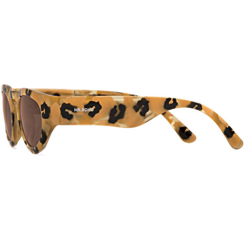 MR.BOHO Psiri Animalia with classic lenses