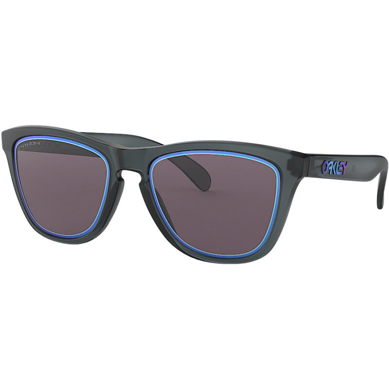 OAKLEY  Frogskins™ Fire and Ice Collection OO 9013 E355