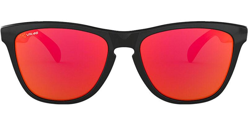 Comprar gafas de sol OAKLEY OO 9013 E655 Edición Especial Valentino Rossi en la tienda online de gafas de sol Lunic Opticas Vigo