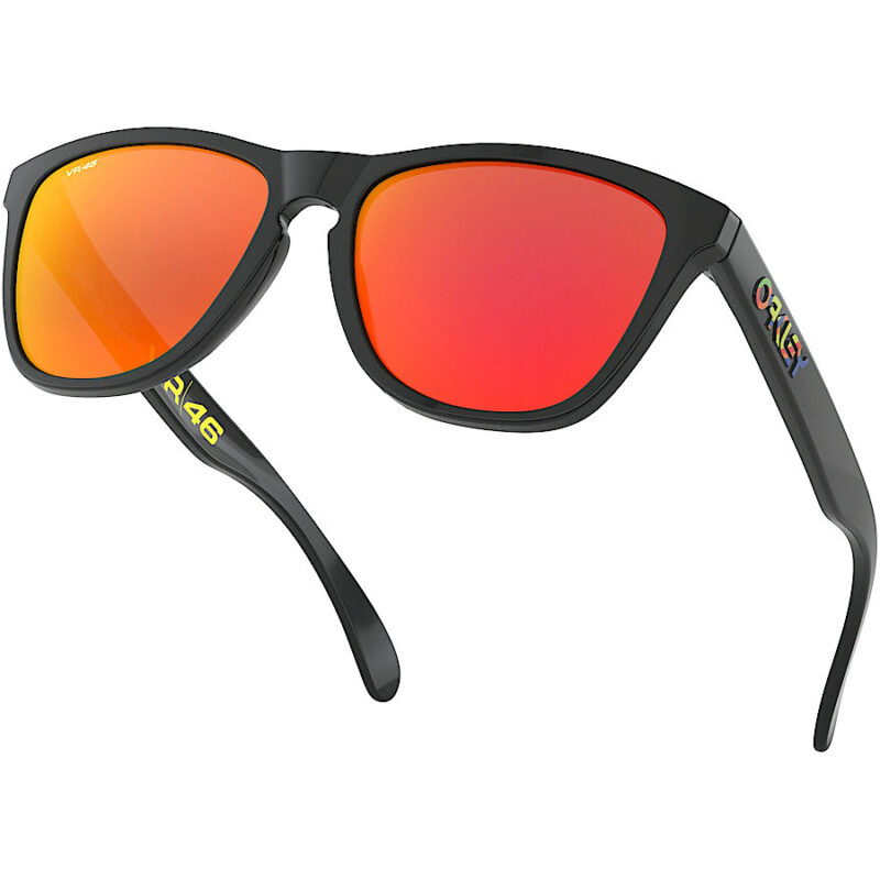 OAKLEY Frogskins™ Valentino Rossi Signature Series