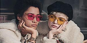 Ahora puedes comprar gafas de sol premium de la marca Dior en la tienda online de gafas de sol Lunic Opticas Vigo