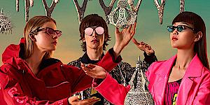 Ahora puedes comprar gafas de sol premium de la marca FENDI en la tienda online de gafas de sol Lunic Opticas Vigo