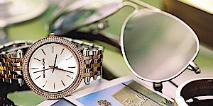 Ahora puedes comprar gafas de sol premium de la marca Michael Kors en la tienda online de gafas de sol Lunic Opticas Vigo