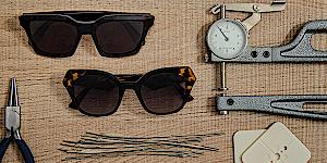 Ahora puedes comprar gafas de sol premium de la marca MONGAF en la tienda online de gafas de sol Lunic Opticas Vigo
