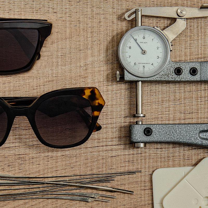 Gafas Handmade MONGAF #MadeInSpain