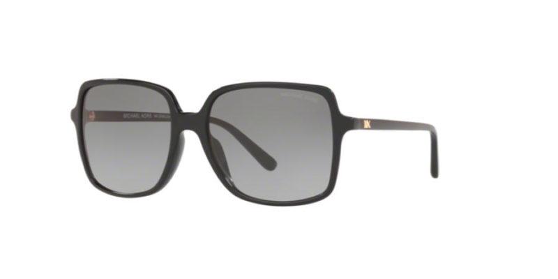 Gafas de sol para mujer MICHAEL KORS Isle of Palms MK 2098U 300511 derecha