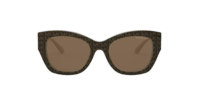 Gafas de sol para mujer MICHAEL KORS Palermo MK 2119 frontal