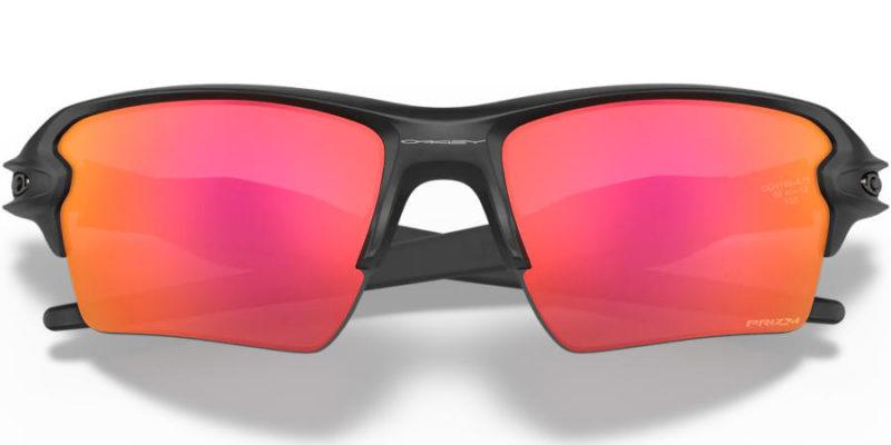 Gafas de sol para hombre OAKLEY Flak 2.0 XL OO9188 A759 frontal
