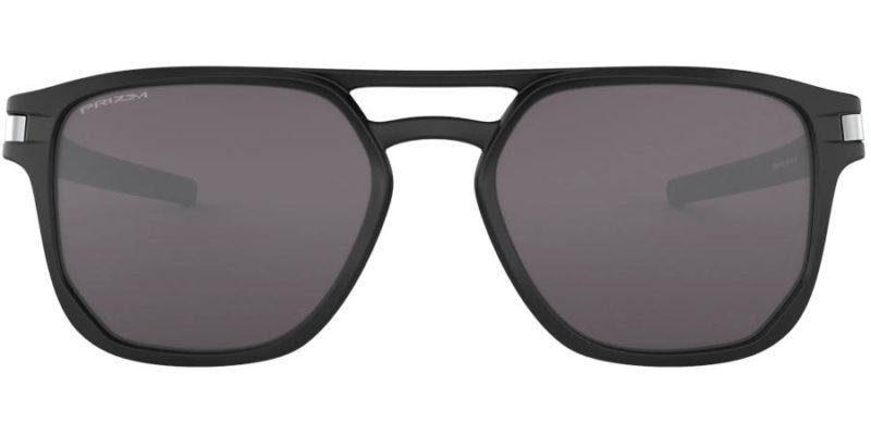 Gafas de sol para hombre OAKLEY Latch Beta OO9436 frontal abierto