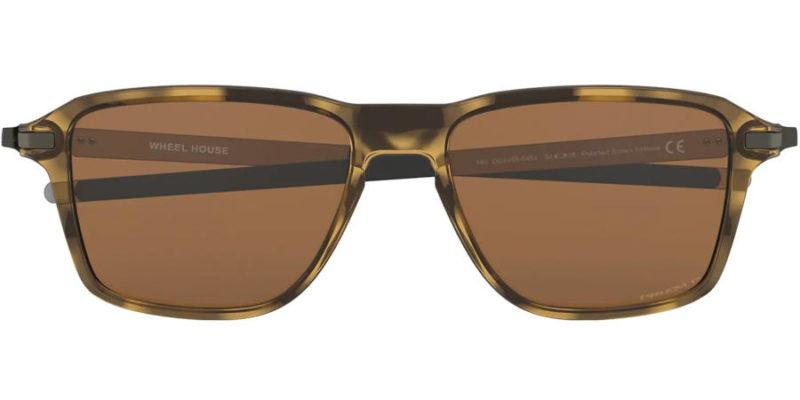 Gafas de sol para hombre OAKLEY Wheel House OO9469 0454 frontal