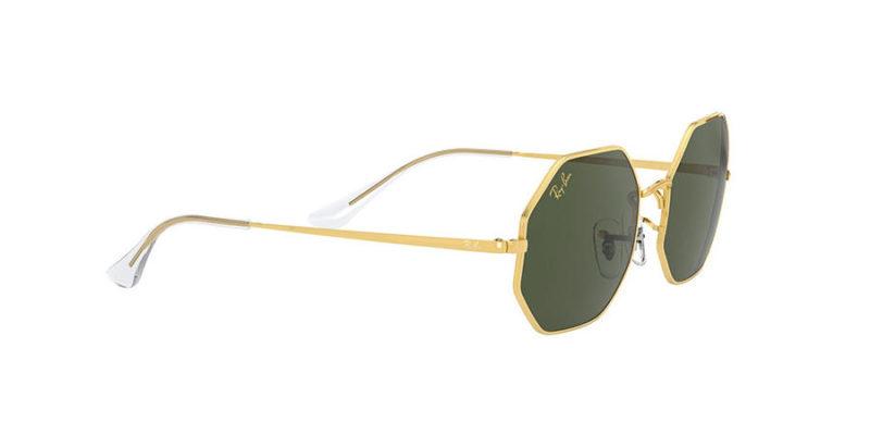 Gafas de sol para mujer RAY-BAN Octagon RB1792 919631 LD8 derecha
