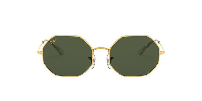 Gafas de sol para mujer RAY-BAN Octagon RB1792 919631 LD8 frontal