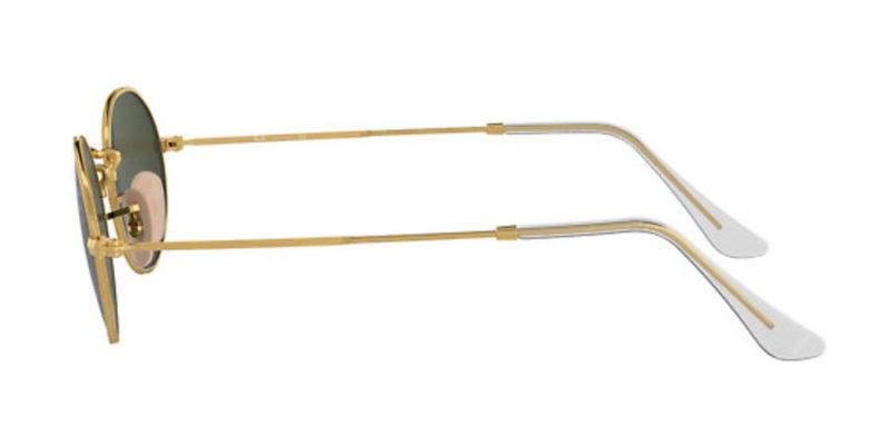 Gafas de sol para mujer RAY-BAN Oval RB3547 (izda)