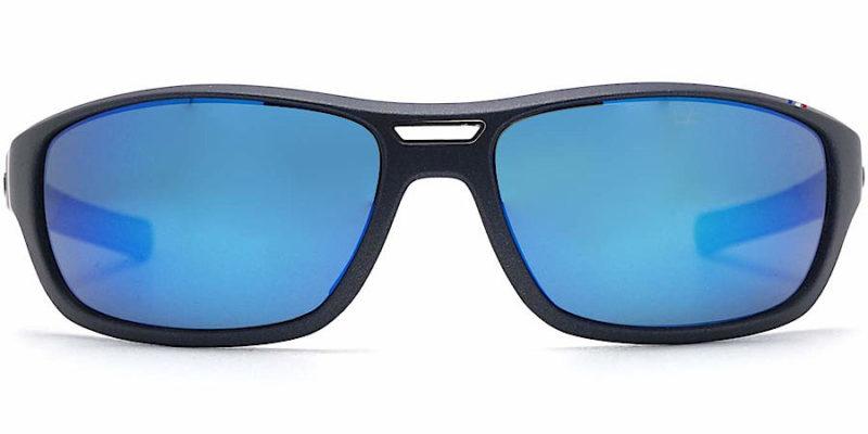 Gafas de sol para hombre VUARNET Active Racing VL1918 0008 frontal
