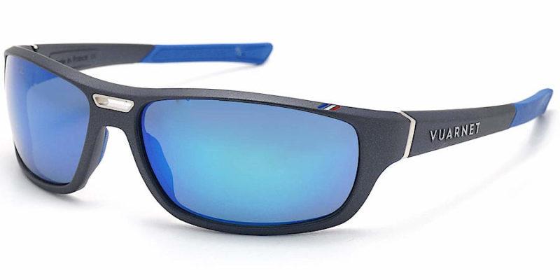 Gafas de sol para hombre VUARNET Active Racing VL1918 0008 izquierda