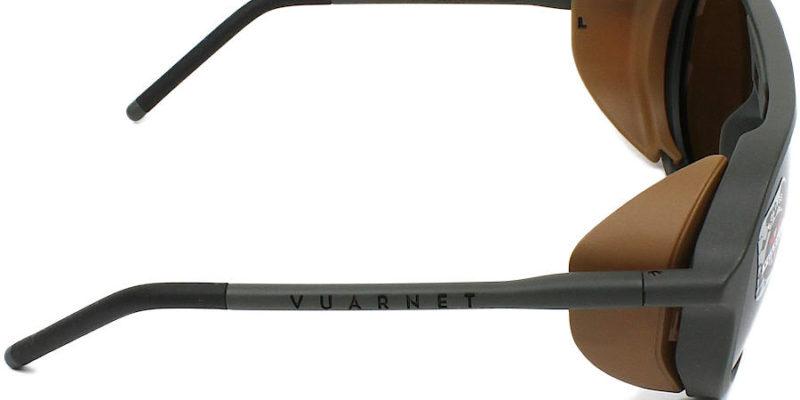 Gafas de sol para hombre VUARNET Ice VL-1709 0004 Eclipse