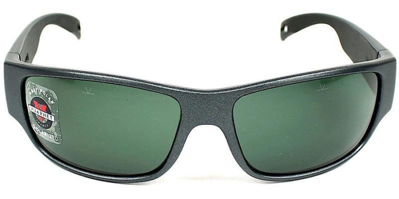 Gafas de sol para hombre VUARNET Rider VL1621 005 frontal