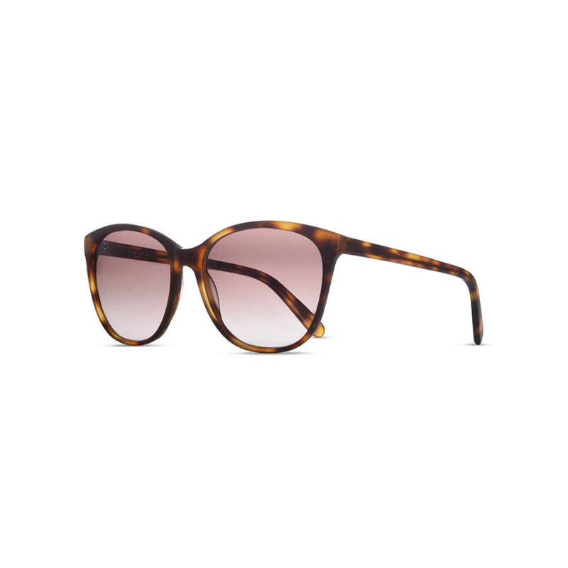 FINLAY & Co. Albany LTR 10 Dark Tortoise with Brown Lenses