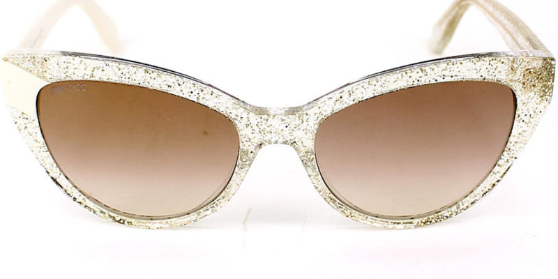 Gafas de sol para mujer JIMMY CHOO Costy S Q9Z NH frontal