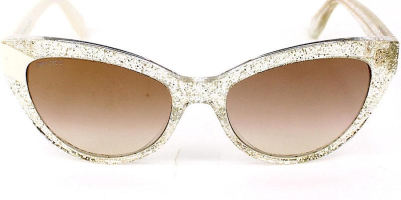 Gafas de sol para mujer JIMMY CHOO Costy S Q9Z NH frontal
