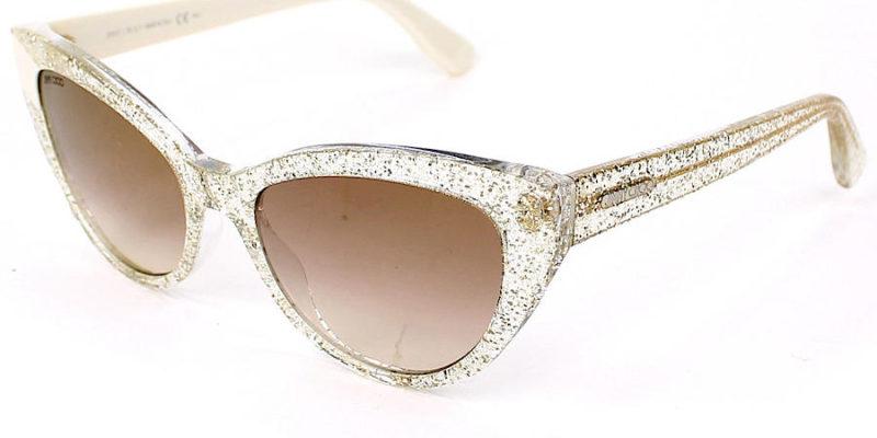 Gafas de sol para mujer JIMMY CHOO Costy S Q9Z NH lateral