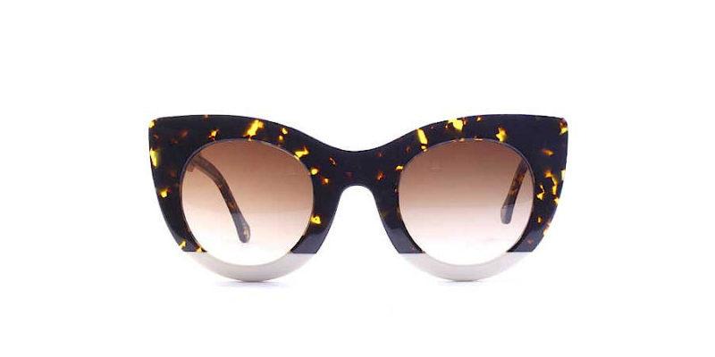 Gafas de sol para mujer LA GOLONDRINA Sweet Dreams 02 frontal