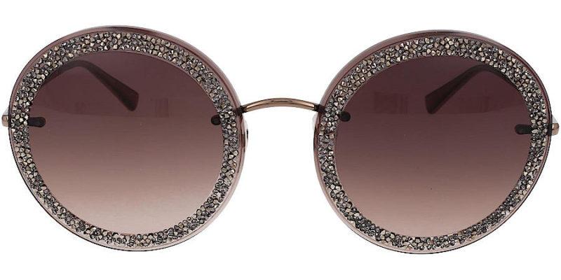 Gafas de sol para mujer NINA RICCI SNR161S 08FE 62 frontal